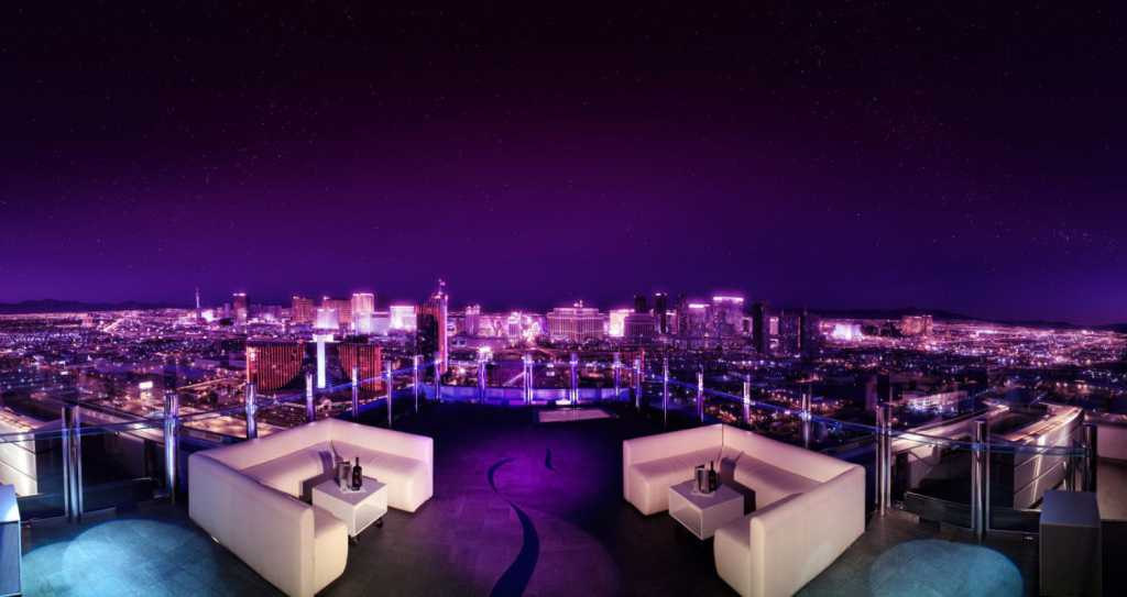 Swingers Resort The Palms Casino